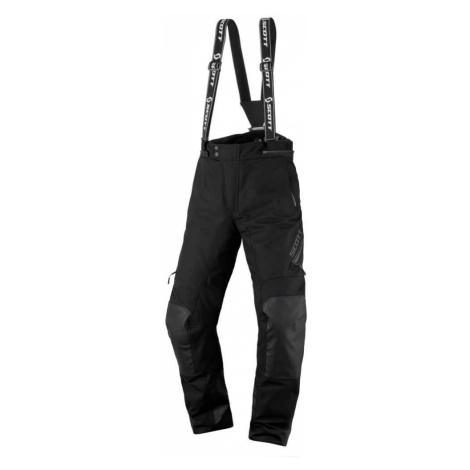 Moto Kalhoty Scott Definit Pro Dp Mxvii Black