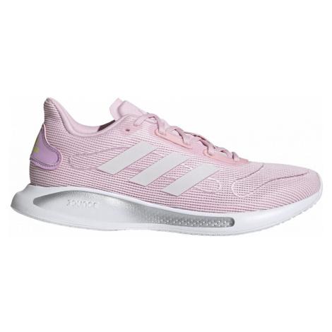 Dámské běžecké boty adidas Galaxar Run Růžová / Bílá