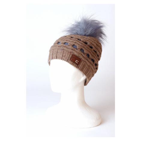 Lisa Campione dámská zimní čepice 7693903/40600
