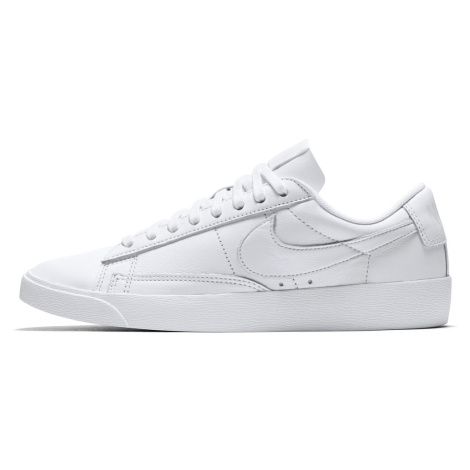 Nike Sportswear Tenisky 'Blazer' bílá