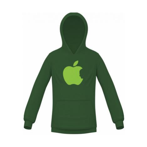 Dětská mikina Apple Jobs