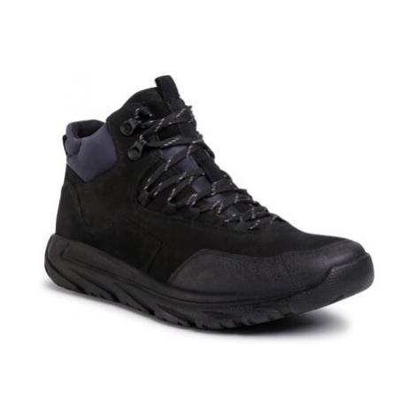 Šněrovací obuv Lasocki for men MI07-A983-A813-10 Přírodní kůže (useň) - Nubuk