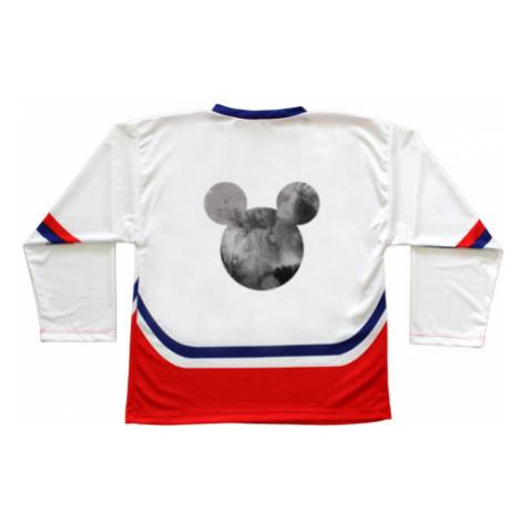 Hokejový dres ČR Mickey Mouse