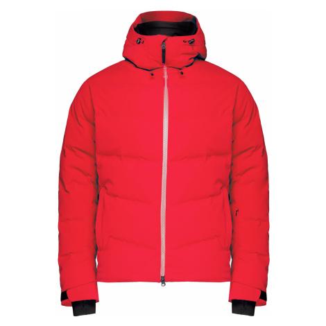 Lyžařská bunda Bogner RALF-D červená