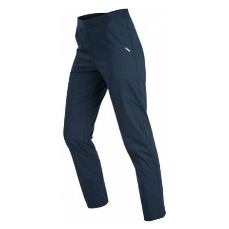 Dámské kalhoty Litex 7A390 | tmavě modrá
