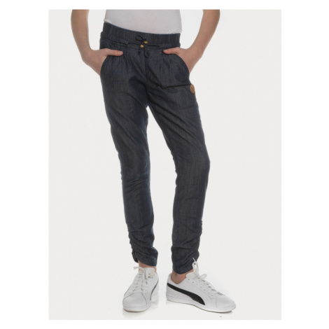 Kalhoty SAM 73 GK 516 Černá