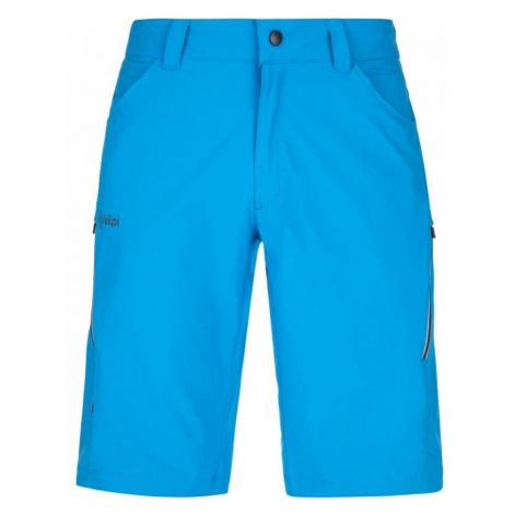 Cyklistické šortky Kilpi TRACKEE Modrá