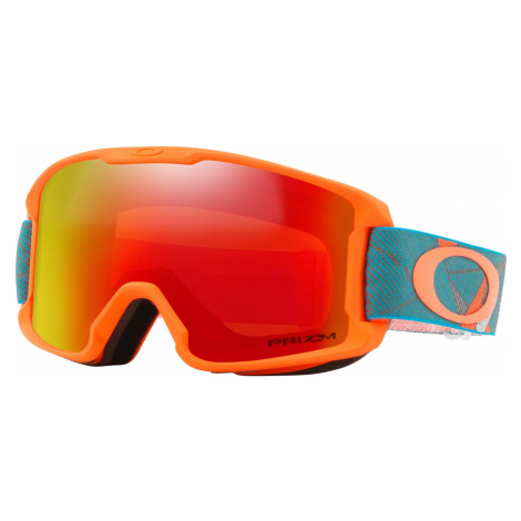 Oakley Line Miner Youth OO7095-14 PRIZM