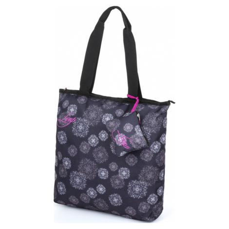 Módní taška LOAP Falnie černá
