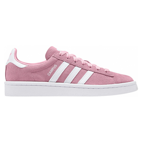 Adidas Campus J Pink růžové CG6643