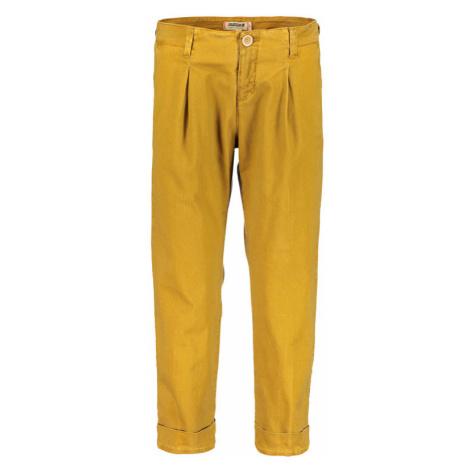 Maloja Pants Sissone Sesame žluté 25442-1-8172