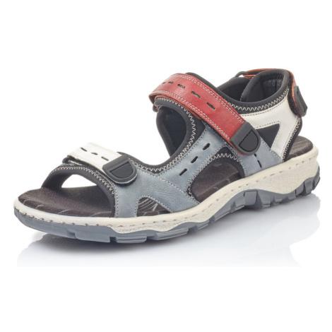 Dámská obuv Rieker 68872-13