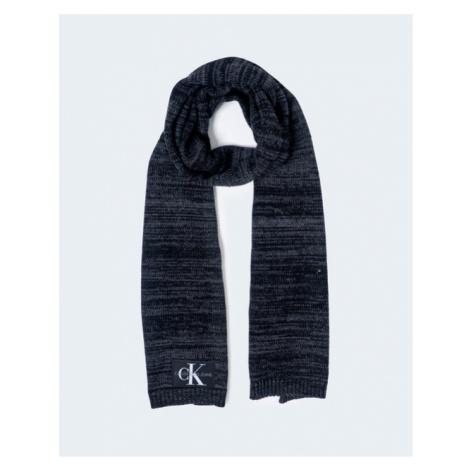 Calvin Klein Calvin Klein pánská černá šála