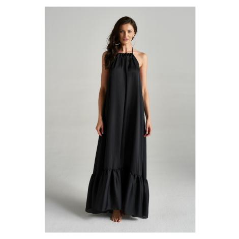 Suzana Perrez Woman's Maxi Dress Salma