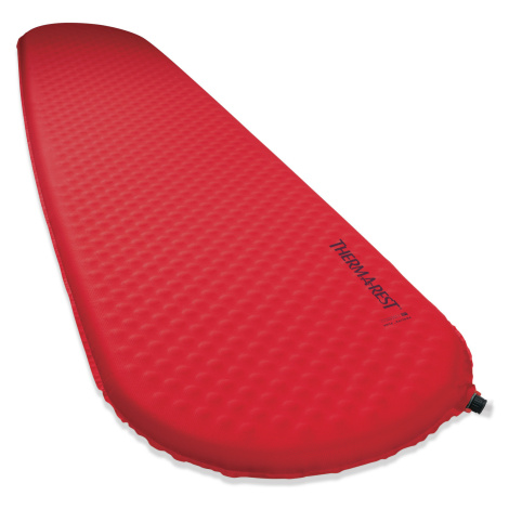 Therm-a-Rest Karimatka Thermarest ProLite Plus Barva: červená