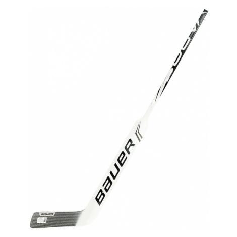 Brankářská hokejka Bauer Vapor X2.9 MTO SR bílo-tmavě modrá L (normální gard) 27 palců