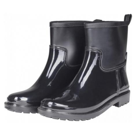 Boty Rain Boot - black Urban Classics