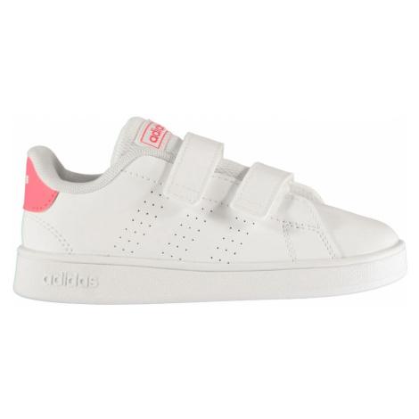 adidas Advantage I Infant Girls Trainers