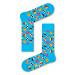 Ponožky Happy Socks Clashing Dot (CLD01-6700) M
