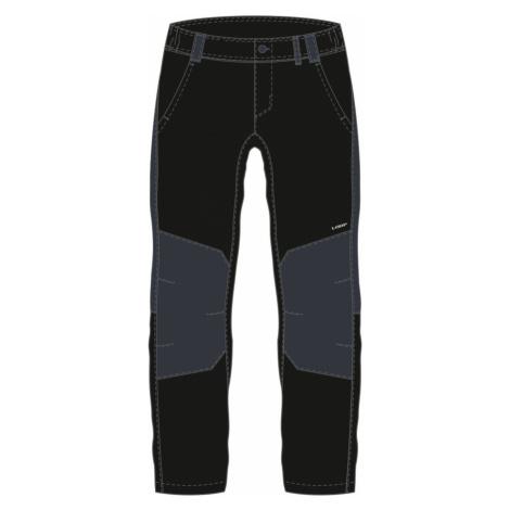 URSUS men's softshell pants black LOAP