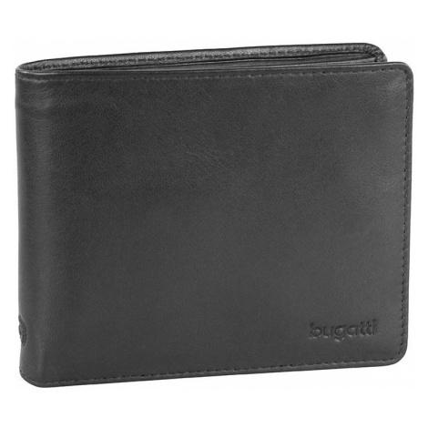 Pánská peněženka Bugatti Primo flap M