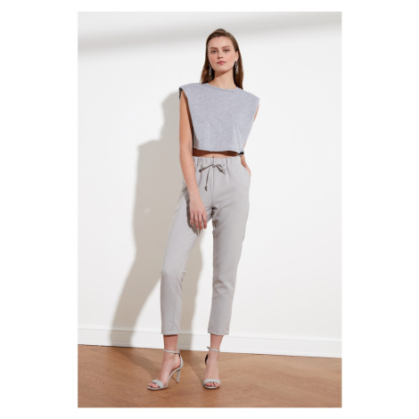 Women's pants Trendyol Detailed