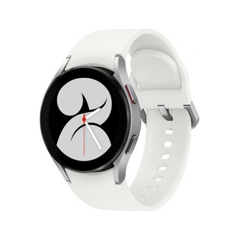 Samsung Galaxy Watch 4 40mm stříbrné
