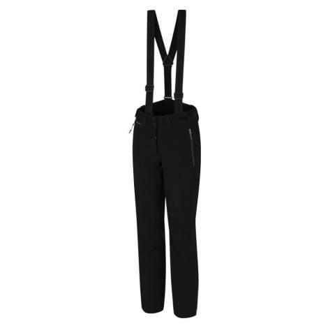 HANNAH MARCHESA Dámské lyžařské softshellové kalhoty 10000164HHX01 anthracite