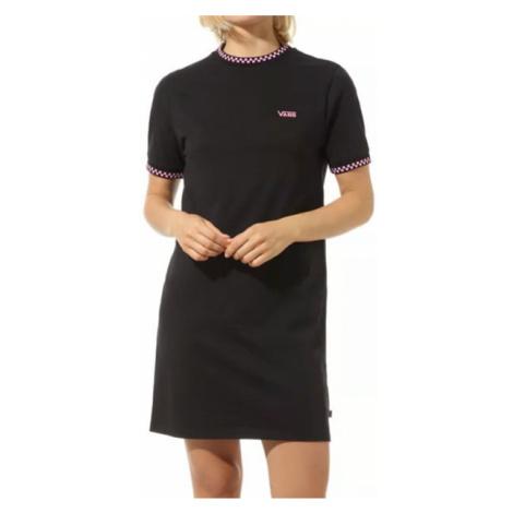 Šaty Vans All Stakes Dres black