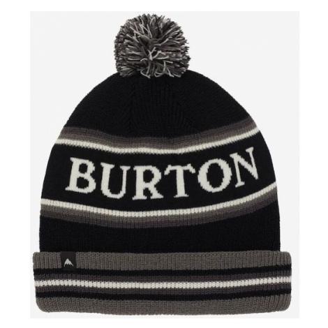 KULICH BURTON TROPE - černá - 417574