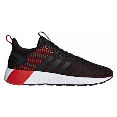 adidas QUESTAR BYD černá - Pánská volnočasová obuv