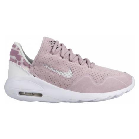 Nike AIR MAX LILA PREMIUM světle růžová - Dámská volnočasová obuv