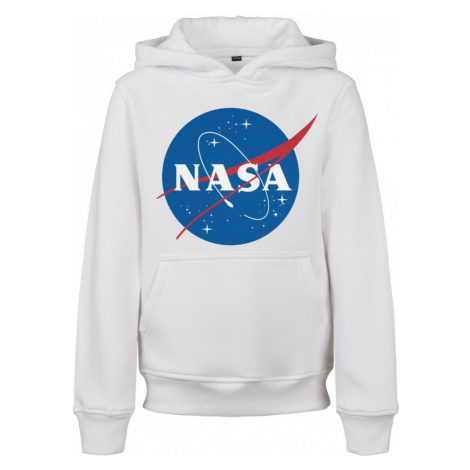 Kids NASA Insignia Hoody Urban Classics