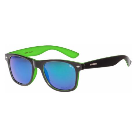 RELAX Chau Sluneční brýle R2284C černá 36