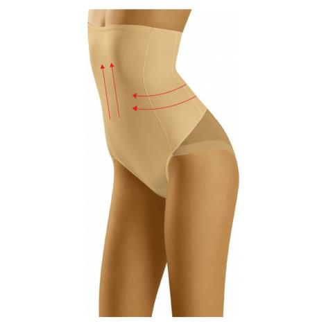 Zeštíhlující a modelující kalhotky Suprima tělové Wolbar