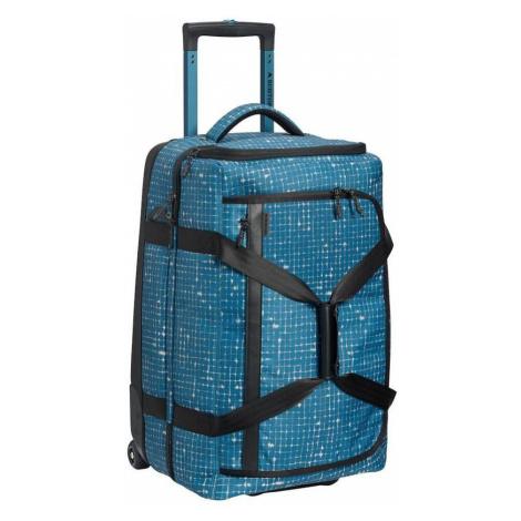 Burton kufr Wheelie Cargo Blue Sapphire Ripstop