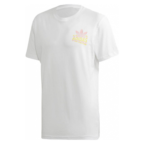Pánské tričko ADIDAS s krátkým rukávem