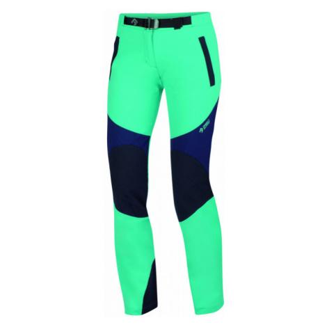 Dámské kalhoty Direct Alpine Civetta Lady menthol