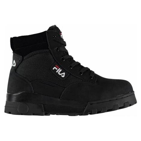 Fila Grunge Mid Ladies Boots