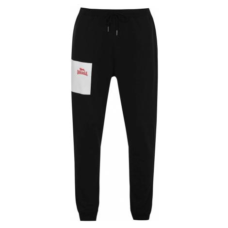 Lonsdale Japan Fleece Jogging Pants Mens