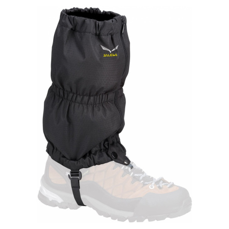 Návleky Salewa Hiking Gaiter Black