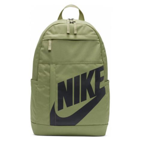 Nike SPORTSWEAR ELEMENTAL 2.0 tmavě zelená - Batoh