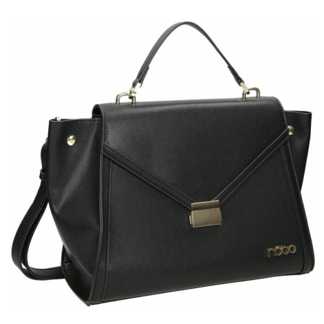 Dámský kufr v podobě malé aktovky, dámská kabelka přes rameno NOBO