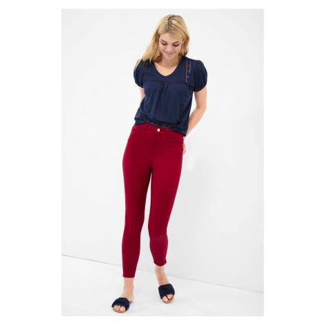 Skinny kalhoty Orsay
