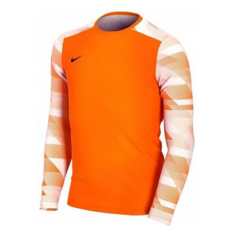 Nike JR Dry Park IV Oranžová