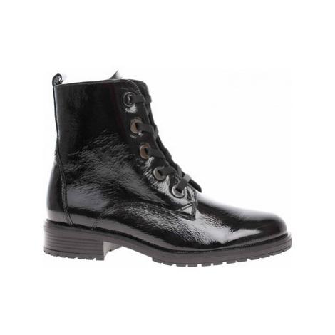 Gabor Dámská kotníková obuv 52.795.97 schwarz Černá