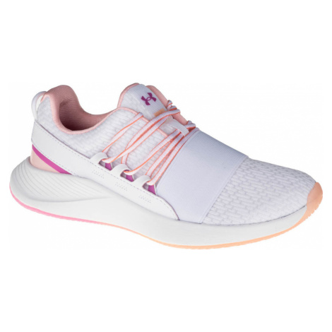 UNDER ARMOUR W CHARGED BREATHE CLR SFT 3023658-100