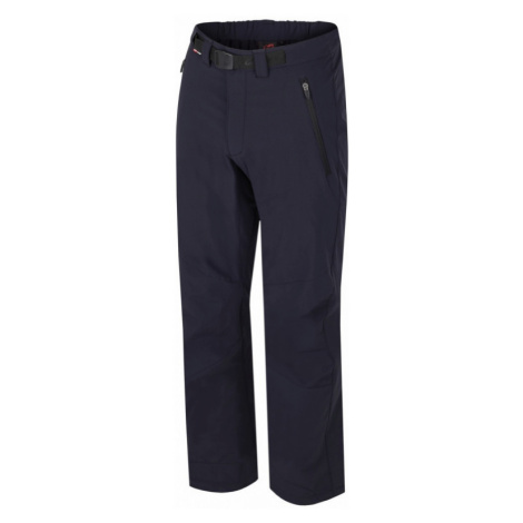 Kalhoty HANNAH Gramado anthracite