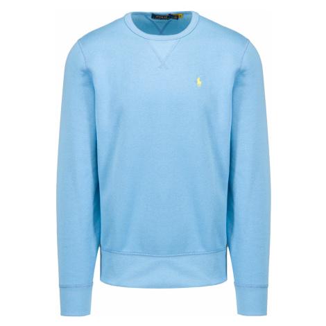 Mikina Polo Ralph Lauren LSCNM1 modrá