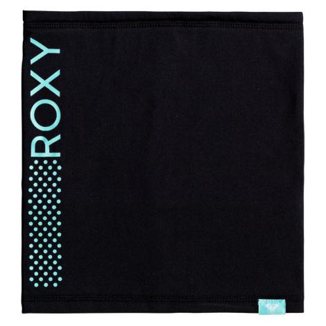 Šátek Roxy Neck Warmer true black